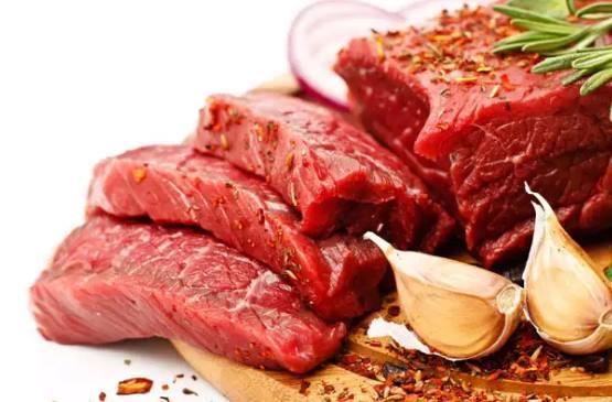 Dampak Buruk Daging Kambing