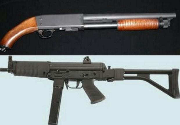 Armas são furtadas da Delegacia de Garanhuns e Polícia Civil oferece recompensa para quem souber o paradeiro