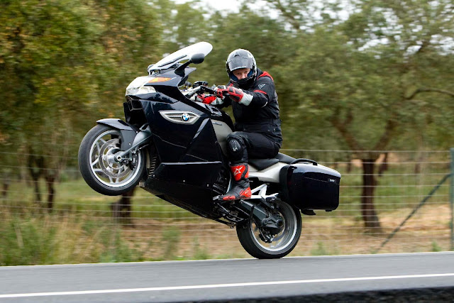 BMW K1200RS Price, Specs, Review, Topspeed, Color, Wikipedia