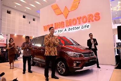 Lowongan Kerja  PT AUTOMOBIL JAYA MANDIRI (WULING MOTORS) Penerimaan Seluruh Indonesia