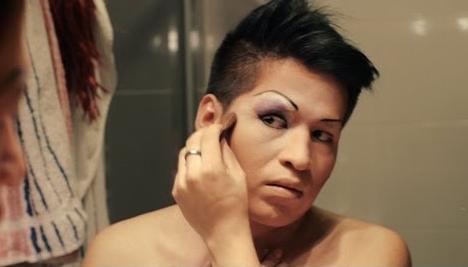 """VER ONLINE Y DESCARGAR CORTOMETRAJE """"Maquillando la Realidad"""""""