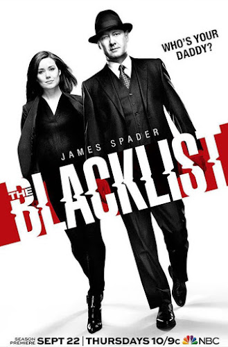 The Blacklist Temporada 4 (HDTV 720p Ingles Subtitulada)