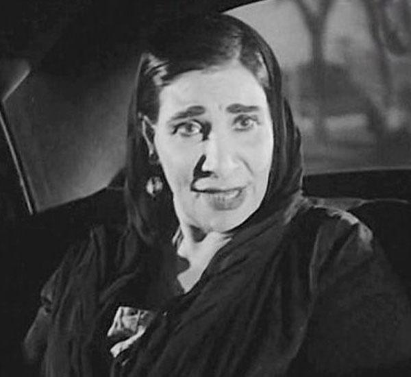 ماري منيب خاضت مغامرة مثيرة في الجو.. والسبب فريد شوقي وهدى سلطان