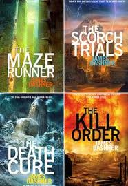 The Maze Runner 2 Ebook