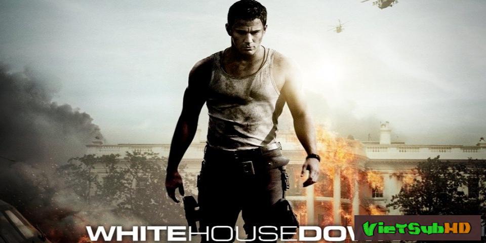 Phim Giải Cứu Nhà Trắng VietSub HD | White House Down 2013