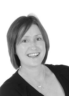 Author Caitlin Williams
