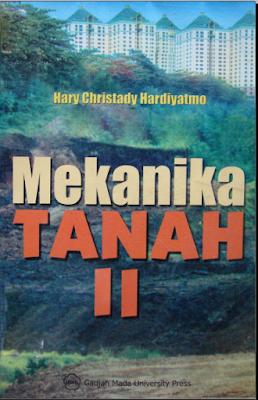 Download Buku Mekanika Tanah 2 - Griya Bagus
