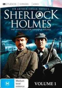 The Adventures Of Sherlock Holmes Season 2