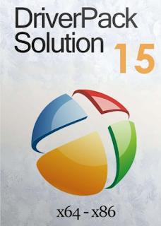 Free Download DriverPack Solution 15.4 - Ronan Elektron