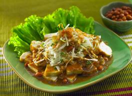 Resep Masakan Kupat Tahu Magelang | Aneka Resep Masakan