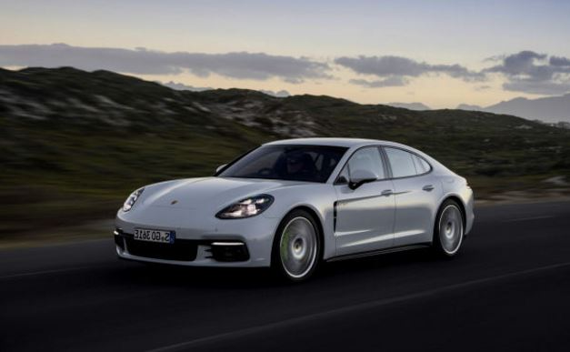 2018 Porsche Panamera New Reviews, Price, Release date
