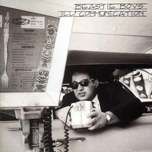 Mood du jour Sabrosa Beastie Boys