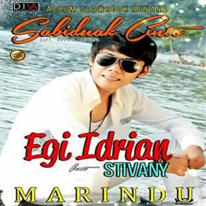 Egi Idrian - Marindu (Full Album)