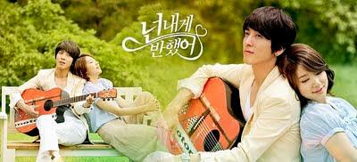 Heartstrings Korean Drama