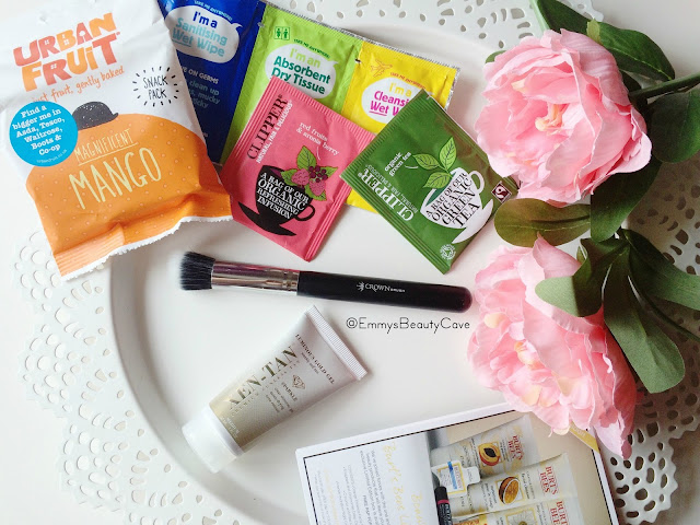 You Beauty Discovery Subscription Box June