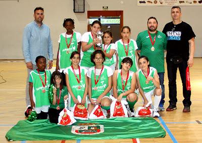 Baloncesto San Fernando Aranjuez