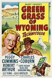 Green Grass of Wyoming (1948)