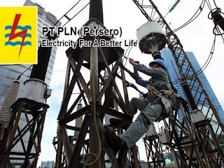 Lowongan Kerja PT PLN (Persero) Agustus 2016