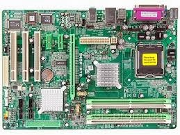 Biostar 945P-A7B 6.0 Motherboard