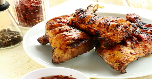Chicken Inasal (Filipino Barbecue Chicken) Recipe
