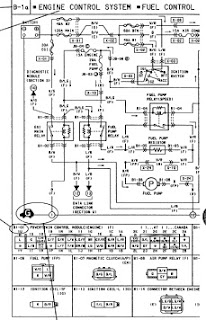 mazda rx 7 1994 wiring diagrams online manual sharing 1994 Nissan D21 Pick Up Horsepower