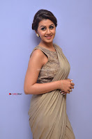 Nikki Galrani in Saree 036.JPG