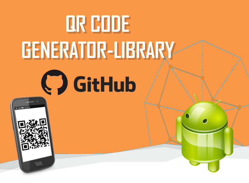 QR-Code Generator - Library - Android Mad