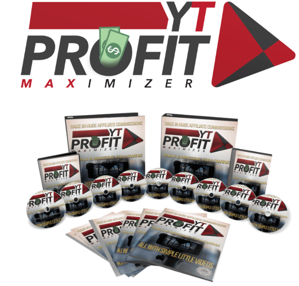 Youtube Profit Maximizer  By Keder Cormier
