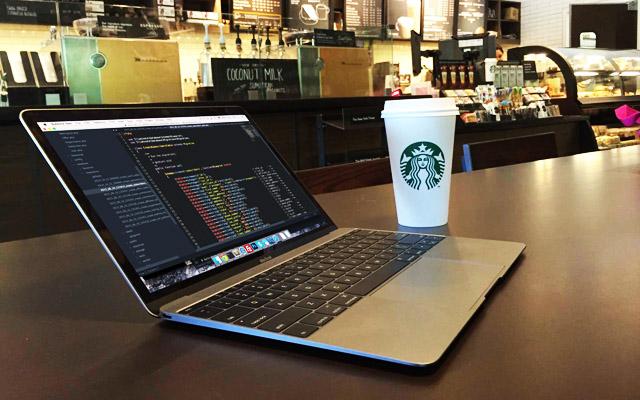 macbook para programadores e desenvolvedores
