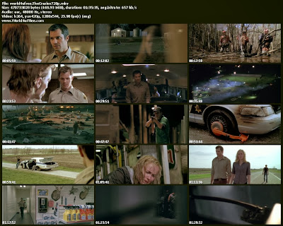 The Crazies (2010) English 480p 350Mb BluRay Download Full Movie