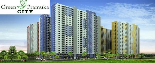 Mudah Dan Murah Menyewa Apartemen Green Pramuka City