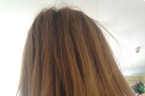 Moje włosy - czerwiec 2011 - czytaj dalej »