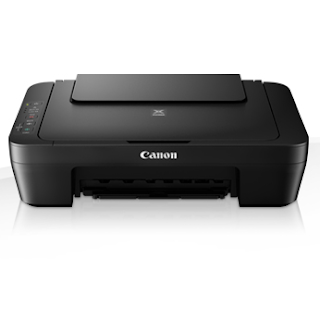 Canon PIXMA MG2540S Scanner Driver