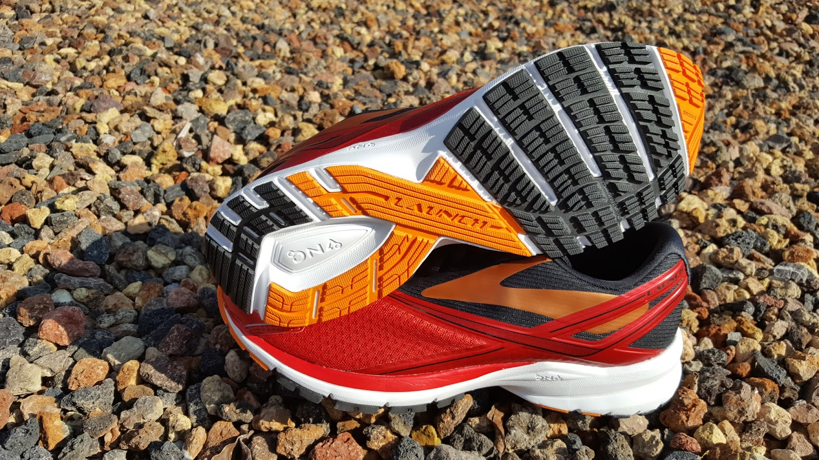 589edc5e433ff Real Runner Reviews  Brooks Launch 4 Review