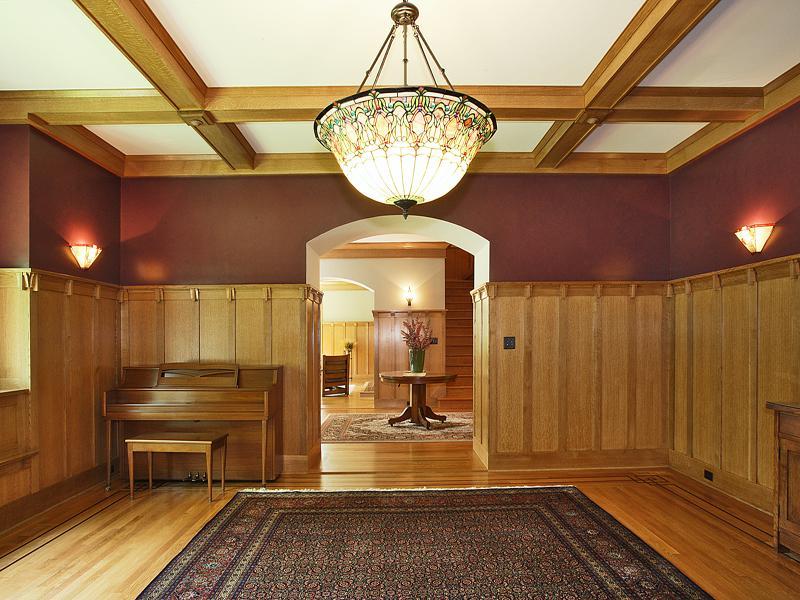 Victorian gothic interior style victorian gothic interior style - Craftsman style house interior ...