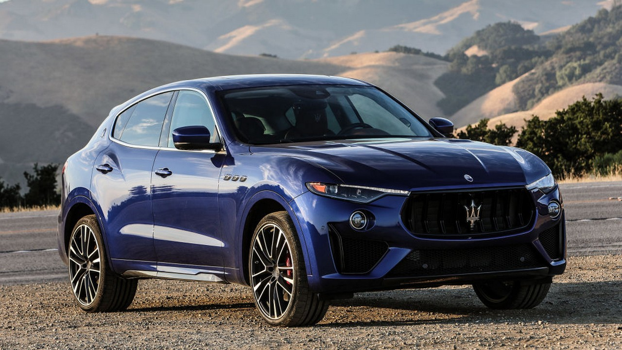 How Much is a Maserati? Maserati Price List