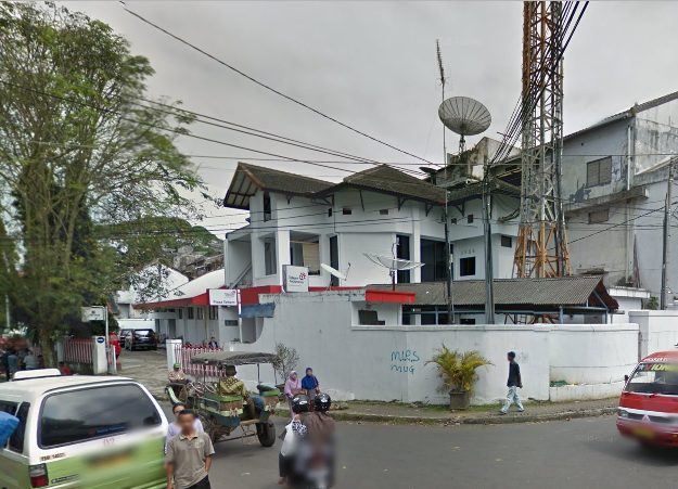 Membantu Teknisi Membarcode Material Di Gudang TA Cirebon Untuk Di Kirim keTelkom Losari, Pabuaran, Sindang Laut, Cilimus, Dan Kuningan - Gateway Ilmu