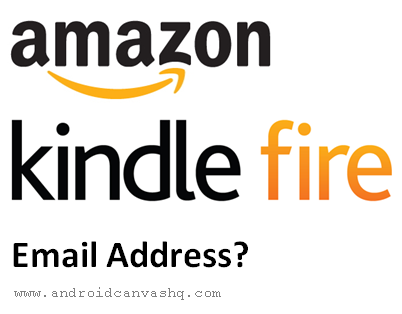 what-is-my-email-address-for-my-kindle-fire