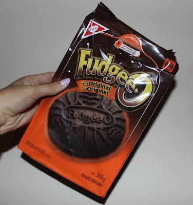 Fudgee-O's
