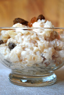 Simple Stovetop Rice Pudding America S Test Kitchen