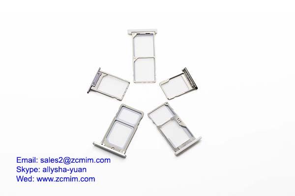 Metal Injection Molding: Metal Injection Molding Process SIM