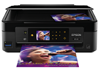 Epson XP-411 Drivers and software Download