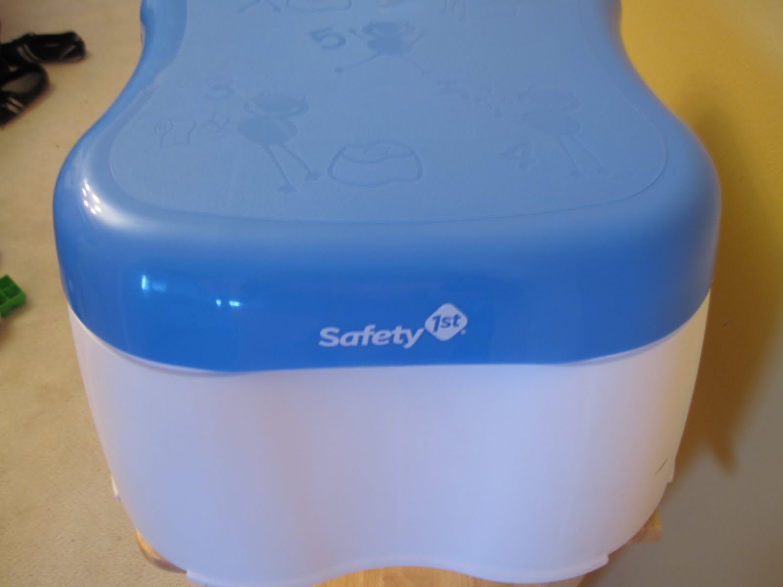 Safety 1st Potty Chair Best Beach For Seniors Presale Garage Sale Item 9 6 00 First Kids