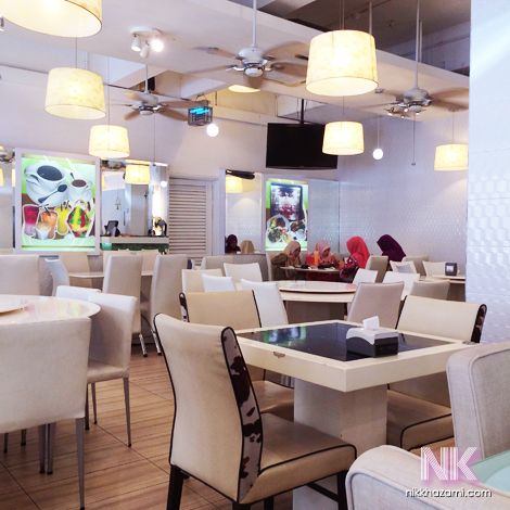 Restoran Wau Kota Bharu 5
