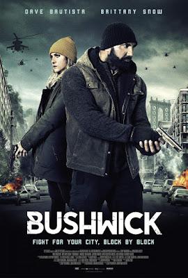 Bushwick [Latino]