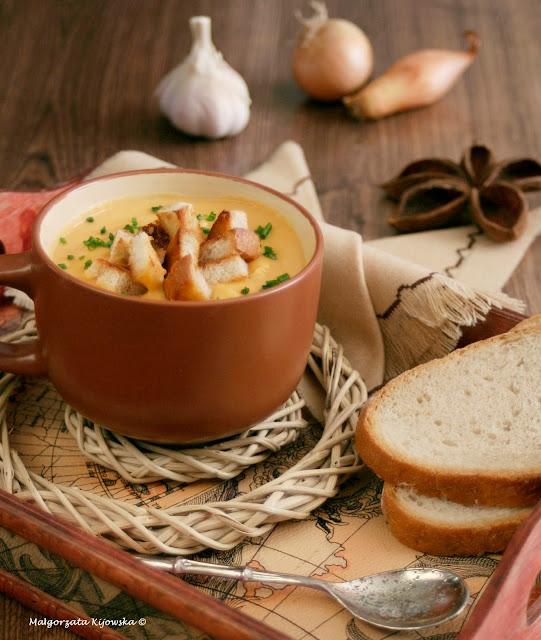 zupa, obiad