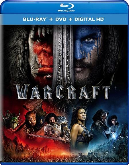 Warcraft: El Primer Encuentro de Dos Mundos (2016) 1080p Blu Ray REMUX 23GB mkv Dual Audio Dolby ATMOS TrueHD 7.1 ch