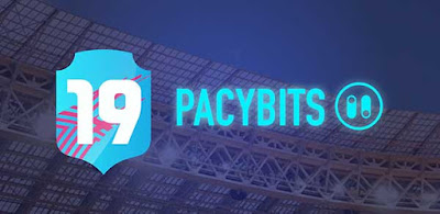 PACYBITS FUT 19 Apk + Mod (Free Shopping) Download