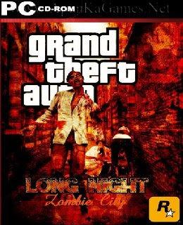 Gta Long Night Zombie Free Download