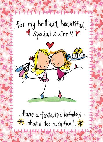 Geburtstagsw 252 Nsche Geburtstagsspr 252 Che Geburtstagsgr 252 223 E F 252 R Schwester